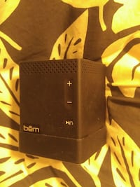 Bem wireless Bluetooth speaker