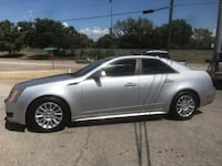 Cadillac - CTS - 2011 Mesquite