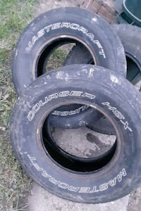 16 inch TRUCK TIRES