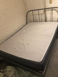 Casper full/double mattress  Washington