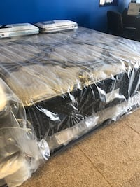 $5 Down King Mattress NEW Spartanburg, 29301
