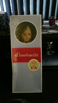My American Girl U #56 Chicago, 60639