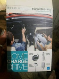 Brand new Car& home charger