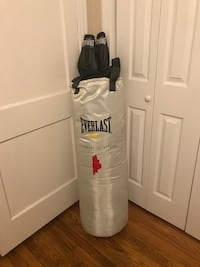 Punching Bag Bloomfield, 06002