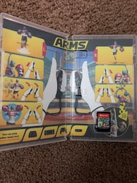 ARMS  for Nintendo Switch Riverside, 92507