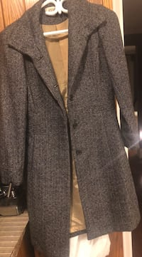 Long costa Blanca coat Toronto, M6N 3K2