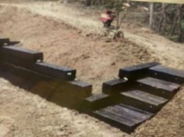 Custome fenceing,landscaping&tree service