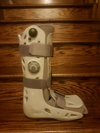 Aircast AirSelect Boot- Large  Vaughan, L6A 4A4