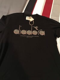 Diadora shirt size xl Quincy, 02169