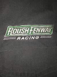 XL NASCAR Roush Fenway Racing team shirts Madison, 35758