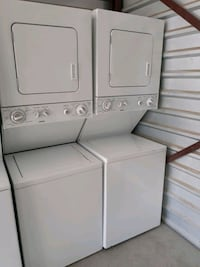 Kenmore 24in stackable .. gas Las Vegas, 89108