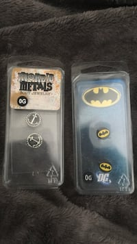 0g Plugs and tunnels Harlingen, 78552