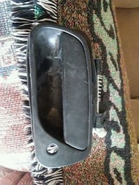Drivers door handle 1998 toyota truck new Yuma