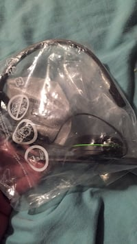 XBOX ONE headset null