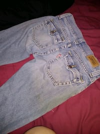 Size 3 porch pick up newhope New Hope, 35760
