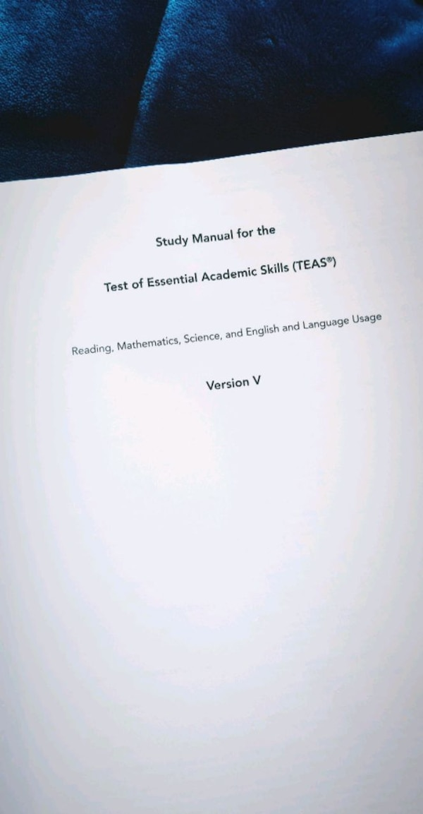 TEAS study manual Version V 35558df8-8c8a-4c05-991a-d47b75bcb73f