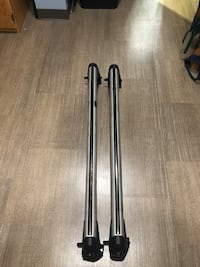 Volkswagen oem base bars Norfolk, 23511