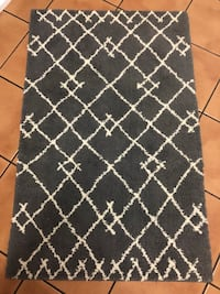Small area rug Mission, 78574