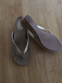 Wedge Sandals Woonsocket, 02895