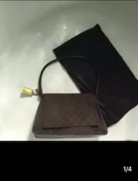 Authentic gucci Brown bag  Frisco, 75035