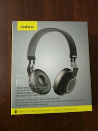 JABRA MOVE Wireless Headphones  Vancouver, V5P 3Y4