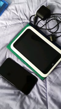 iPhone 7 Plus ,Note Nook Tablet both new