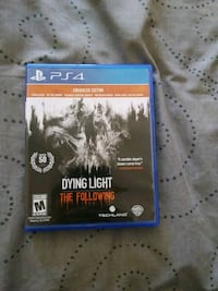 Dying Light The following Ps4 Chico, 95928