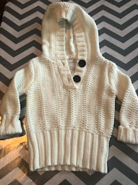 6-12 month Unisex sweater(NWOT) Woodbridge, 22192