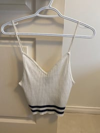 Forever 21 Tank Top Large