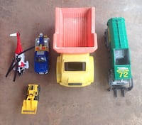 TOY TRUCK LOT! York, 17404