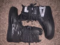 SF Air Force 1 High Boot  Toronto, M9B 5K8