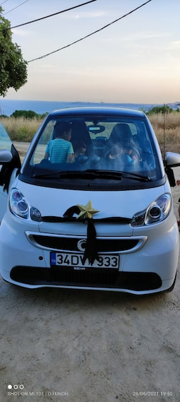 2015 smart ForTwo Yeni CABRIO BRABUS+ 75KW 3bf02a8f-be76-4c51-9a32-8119a6084fe9