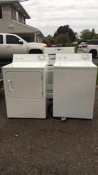 washer and Dryer - electric  East Islip, 11730