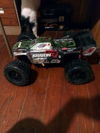 arrma kraton 6s rtr 6s lipo included Luray, 22835