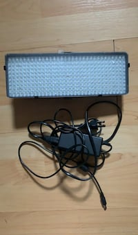 LED - photo/video light