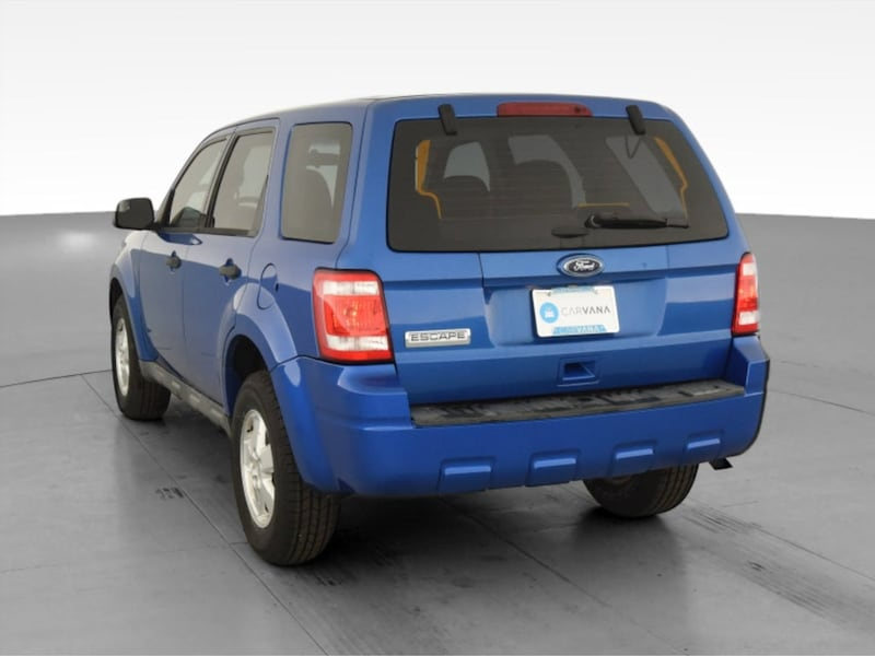 2011 Ford Escape suv XLS Sport Utility 4D Blue <br /> 7