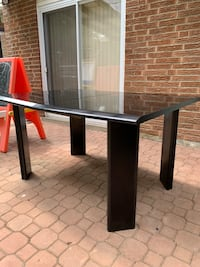 Dinning Table w/4 chairs on sale Toronto, M2J 3K2