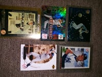 Elite derek jeter inserts 1 from every word series