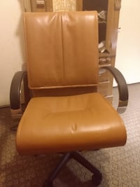 Rolling Executive Chair
