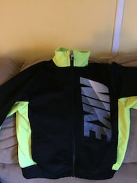 Nike 4T Therma Fit jacket