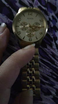 Guess watch Lincoln, L0R 1B7