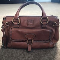 Dooney & Bourke Handbag Ashburn