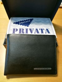 Cartera billetera marca Privata Barcelona, 08031