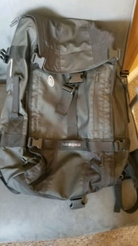 Tinbuk2 Carry-on pack. Best quality.Been around the world, have you?