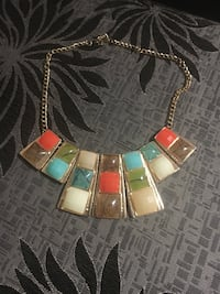 Brand new necklace  Mississauga, L5B 3C9