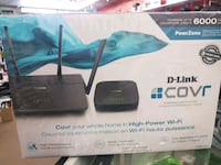 D-Link COVR AC3900 Home wifi system   covers upto 6000 sq ft    Discounted  price .... Toronto, M9V 2X6