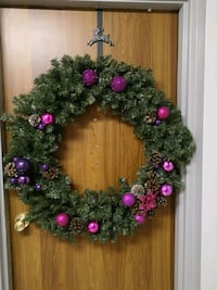 Xxl wreath Kitchener, N2A 2M7