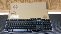 3 New Dell Keyboards Potomac, 20854