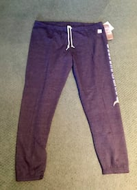 Chargers Sweatpants Women's Large - NWT San Diego, 92108