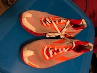 Reebok shoes and another pair free Tampa, 33604